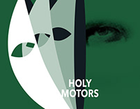 Holy Motor Poster