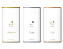 Premium Chocolate Packaging