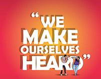 Wechat Poster Design 2014