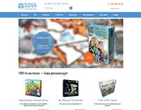 sovagame.com