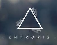 Logo ENTROPIE