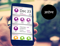 Aarogya : Family Health App