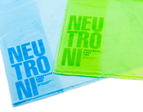 Neutroni \\ Packaging Design