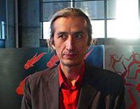 Tribute to Alexander Djikiya