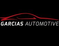 Garcia's Automotive Repair Shop - Re-branding