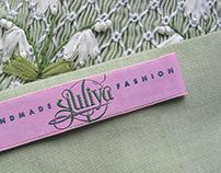 Logo Design - Fashion Apparel, Fabric & Clothing