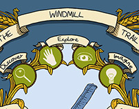 Windmill Guide - Burwell Museum