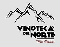 Vinoteca del Norte | Branding