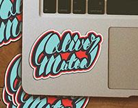 GDS 2015 Stickers