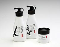 New brand concept proposal : Korean medicine