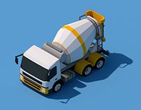 Truck 01