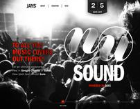 JAYS - NuSound