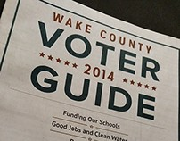 2014 NC Voter Guides