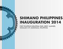 Shimano Philippines Inc.