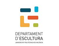 Sculpture Department's Logo competition
