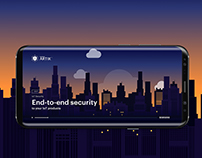 Samsung IoT Security