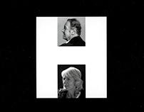 AIGA DC: Armin + Dorothea Hofmann