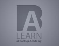 Backup Academy