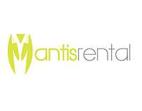 Mantis Rental logo