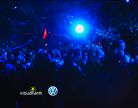 Launch Volkswagen Saveiro 2014