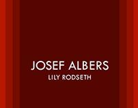 Albers Presentation Slides