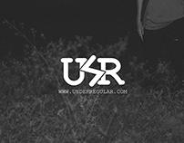 Branding & Identity - UnderRegular.com