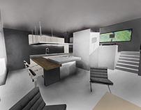 Apartment Renovation in Xalandri