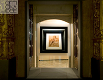 PALAZZO MADAMA | Michelangelo. Madonna con Bambino