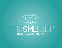 Branding for The SML Diet