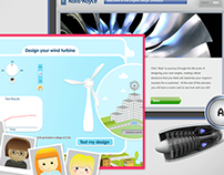 Design + Programming Rolls-Royce Education Resources