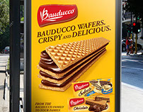 Bauducco USA OOH Media