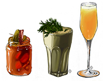 Anti-Hangover cocktails for streaklovers.ru