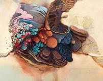 Partenika Album Cover