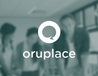 Oruplace Branding and Guidelines
