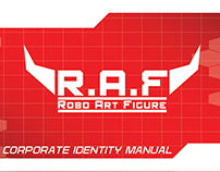 R.A.F Toy Project