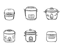 Rice Cookers 飯鍋