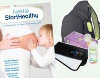 Nestlé Baby Pitch creative