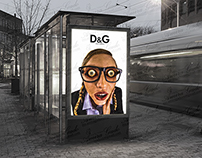 D&G_Glasses