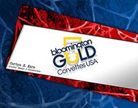 Bloomington Gold