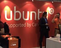 Ubuntu Cloud: AWS re:Invent Report