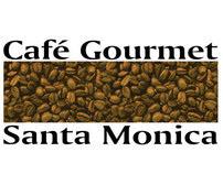 Cafe Gourmet Santa Monica - Estande Fipan 2011
