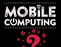 Plakat Mobile Computing