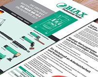 BIAX Schmid & Wezel GmbH & Co. KG - trendmarke client