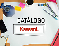 Catálogo digital Kassani