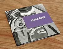 Alpha Book
