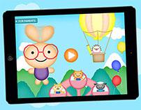 Eli Explorer - Educational game for kids