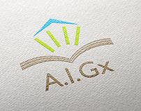 AIGx | identity & web site