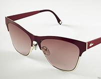 Lacoste 1933 Sunglasses