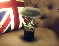 Watering Justin's Plant