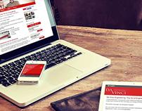 Da Vinci Engineering GmbH - trendmarke client